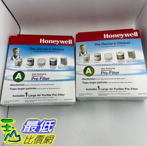 [原廠2入] Honeywell HRF-AP1 除臭濾網 38002 Filter 適用17000/18150/50150 HPA09x/10x/20x/30x