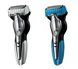 2色 日本公司貨 Panasonic 國際牌 ES-ST6P 附收納袋  電動刮鬍刀 滑順刀頭 電鬍刀 水洗 全機防水 ES-ST6N 後續款 父親節 禮物