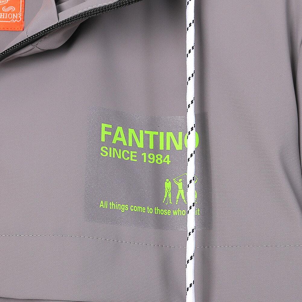 【FANTINO】外套(男)-灰 945327 7