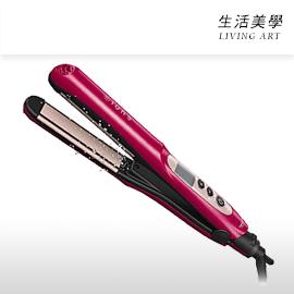 嘉頓國際TESCOM【ITH1810】整髮器離子夾雙負離子自動關機