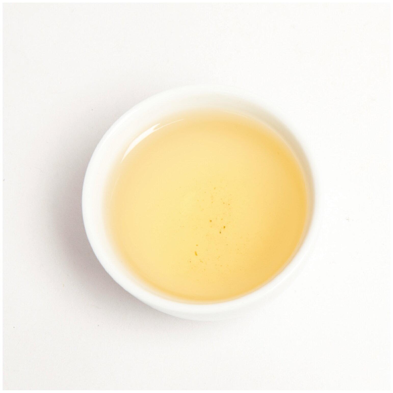 【杜爾德洋行 Dodd Tea】嚴選碧螺春 75g (TBC-E75 ) 1