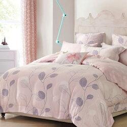 Lily Loyal 天絲 俏皮青春 雙人六件式兩用被床罩組 / 哇哇購
