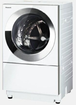 Panasonic 國際牌 NA-D106X1WTW 10.5KG日本製 ECONAVI洗衣機 【零利率】