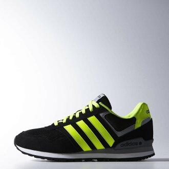 [ALPHA] ADIDAS NEO LABEL RUNEO 10K F38493 男鞋 休閒跑鞋