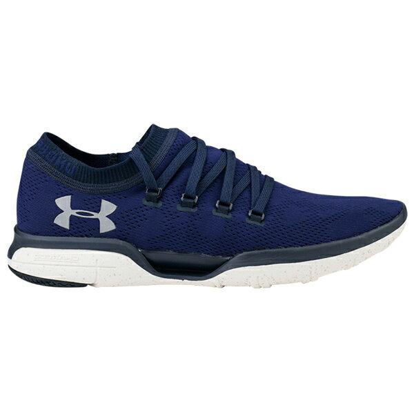Shoestw【3000009-】UNDER ARMOUR UA  COOL SWITCH 2 慢跑鞋 散熱網布 黑色 灰色 深藍 男生 8