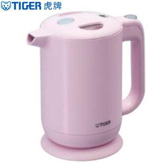 TIGER 虎牌 PFY-A10R 電快煮壺 1L 粉色