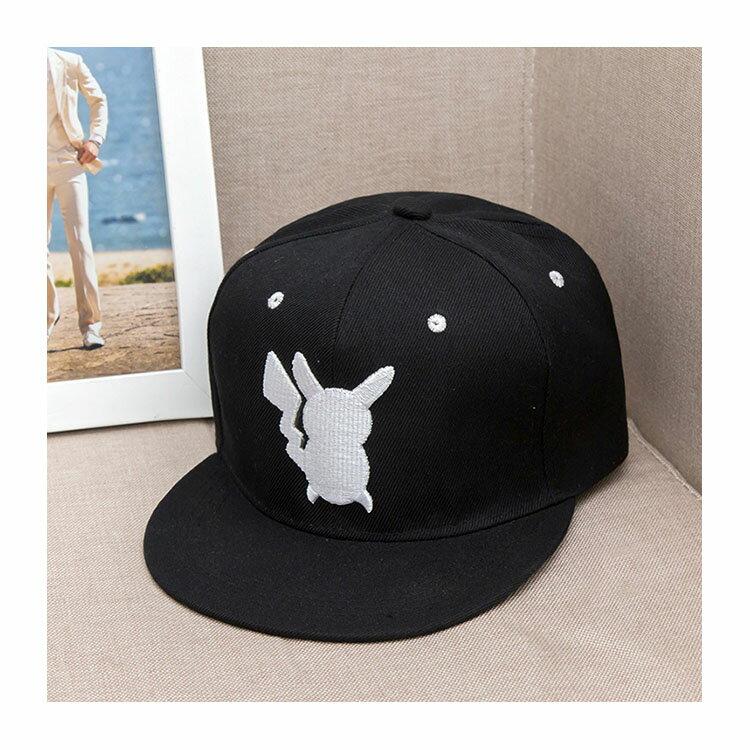 棒球帽/鴨舌帽 卡通圖騰印花遮陽棒球帽【JZ533】 BOBI  08/18 2