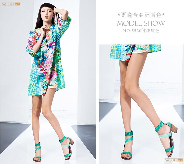 Pierre Mantoux義大利低調奢華絲襪  /  全球最薄5Den 頂級潤色絲薄涼絲襪 1