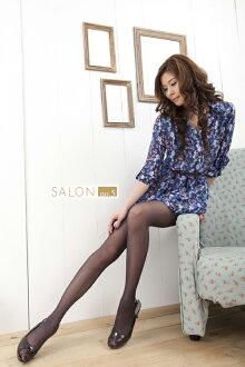 義大利Pierre Mantoux絲滑呵護系列絲襪 30Den 藍綠色系