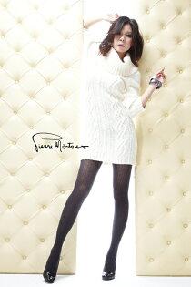Salon No.5國際精品:PierreMantoux150Den羊毛褲襪