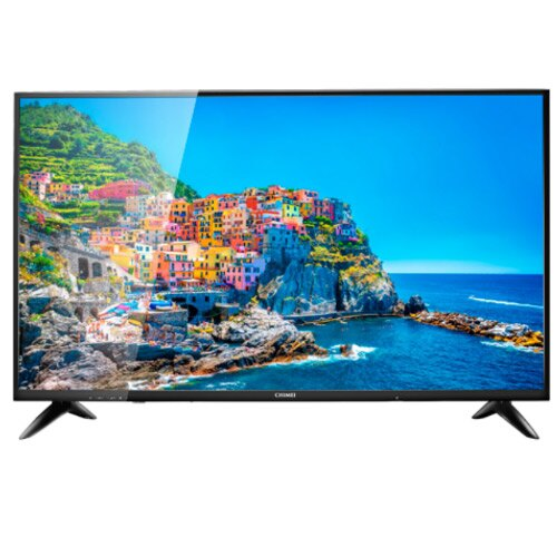 【CHIMEI奇美】32吋LED液晶顯示器+視訊盒/TL-32A600+TB-A061