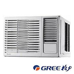 #來電優價#GREE 格力 11-13坪 定頻 右吹 窗型冷氣 舒眠 可定時 斷電記憶   GWF-72D
