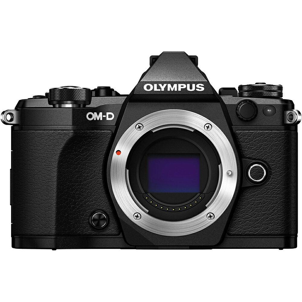 ◎相機專家◎ Olympus OM-D E-M5 Mark II Body 單機身 E-M5M2 公司貨