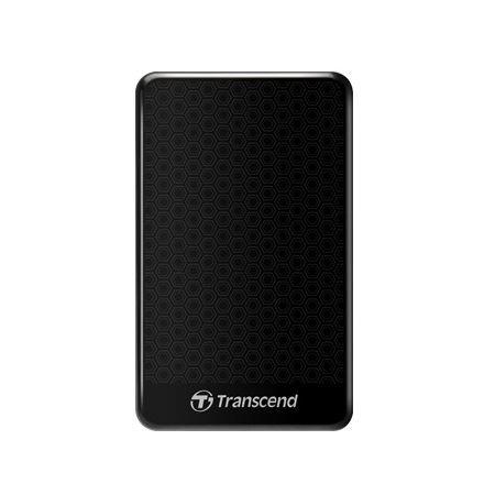 【新風尚潮流】創見 1TB 25A3 隨身硬碟 效能和美型兼顧 USB3.0 三年保固 TS1TSJ25A3K