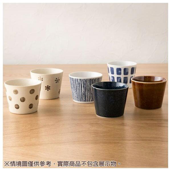 超輕量茶杯 karu:ecle 錆花紋 NITORI宜得利家居 7