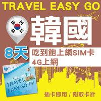 日本上網推薦sim卡吃到飽/wifi機網路吃到飽,日本上網sim卡 7天-8天推薦到【Travel Easy Go】日本 8日 4G上網不斷網 吃到飽上網SIM卡