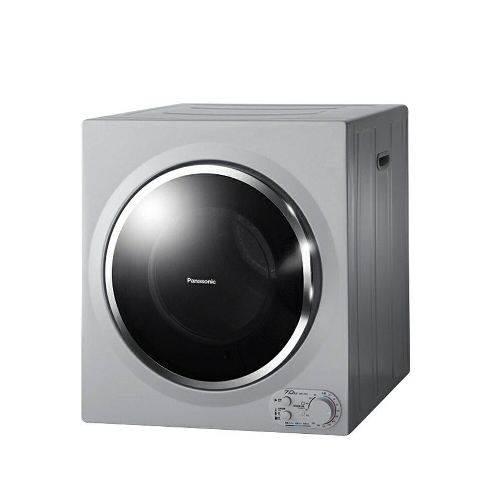 國際 Panasonic 7公斤架上型乾衣機 NH-L70GL
