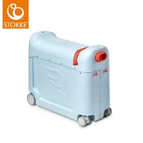 挪威 Stokke JetKids BedBox兒童飛機睡床行李箱 _好窩生活節 3
