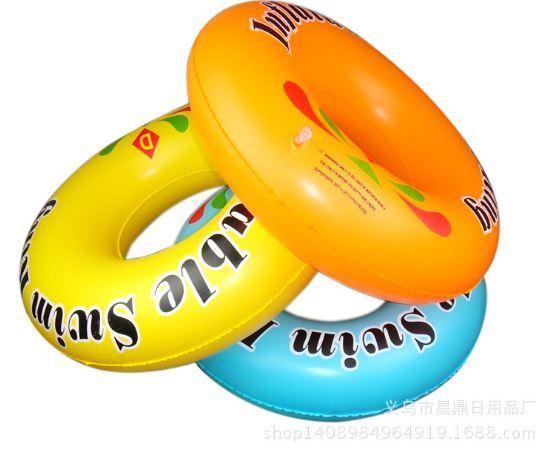 【省錢博士】pvc兒童充氣游泳圈60公分 - 限時優惠好康折扣