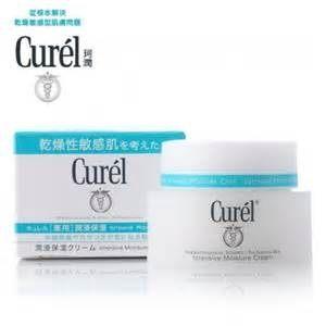 Curel 珂潤 潤浸保濕深層乳霜40g 全新封膜/效期2022.08【淨妍美肌】
