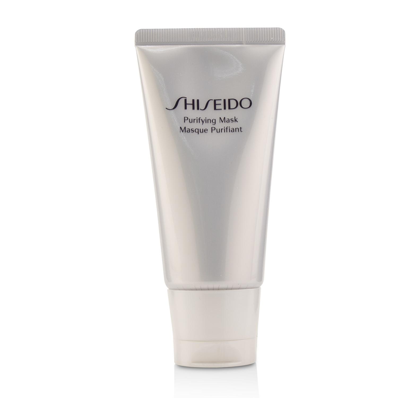 資生堂 Shiseido - 活顏悅色淨顏泥面膜