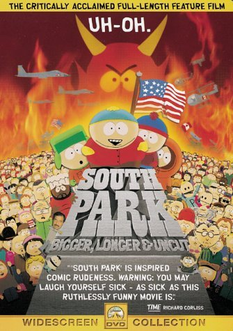 South Park: Bigger, Longer & Uncut e792ebc1464f0bf77fbec0aba377cd04