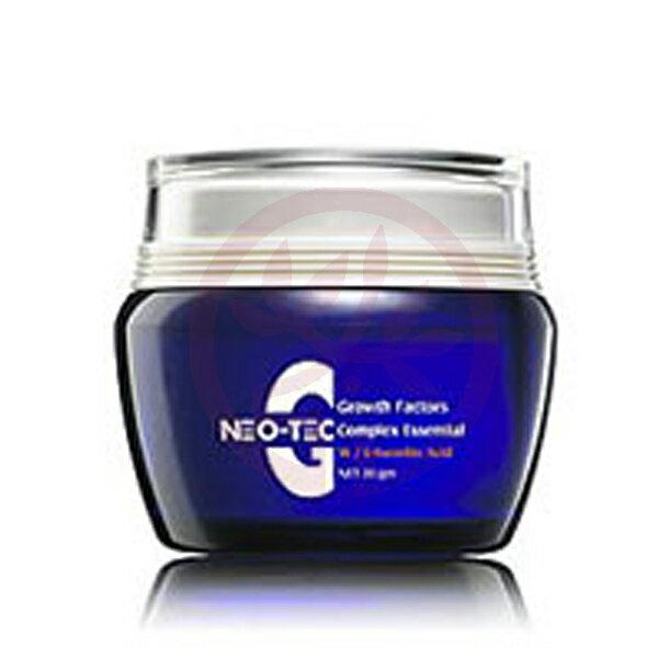 NEO-TEC 賦活因子青春瓷顏精華霜