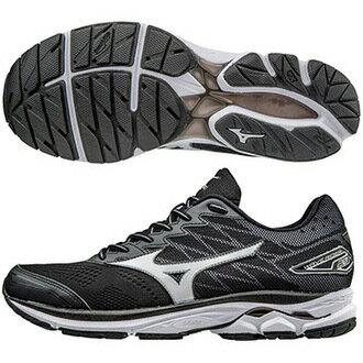 【登瑞體育】MIZUNO 男慢跑鞋WAVE RIDER 20 - J1GC170301