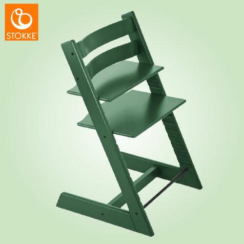 Stokke挪威Tripp Trapp成長餐椅