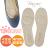 BONJOUR☆ MIT台灣製造4mm可愛貓掌造型乳膠鞋墊E.【ZBJ-03IN】尺寸:35~40I. 0