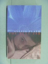 【書寶二手書T6/原文小說_LFP】Bell Jar 瓶中美人_Sylvia Plath