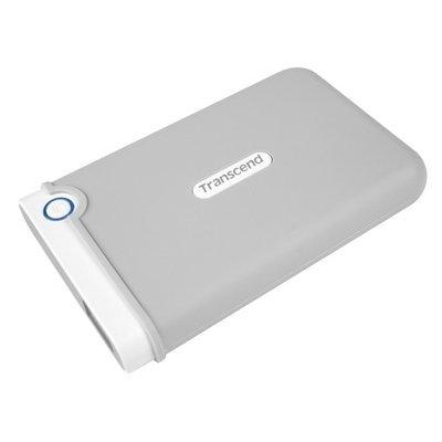 ~新風尚潮流~ 創見 APPLE  USB 3.0 軍規抗震 行動硬碟 隨身硬碟 2TB