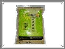 阿邦小舖 生機百饌 低溫烘焙天然白芝麻粒 1g 試吃