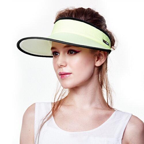 【嚴購網】極光先進光學美療布大太陽帽(范冰冰愛用款)