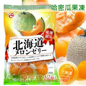 日本 ACE北海道哈密瓜果凍 [JP152]
