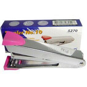 KW-triO 05270 No.10全鐵訂書機 釘書機