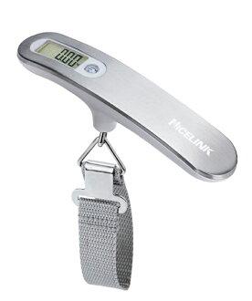 NICELINK 耐司林克 50公斤 數位行李秤 YW-S013