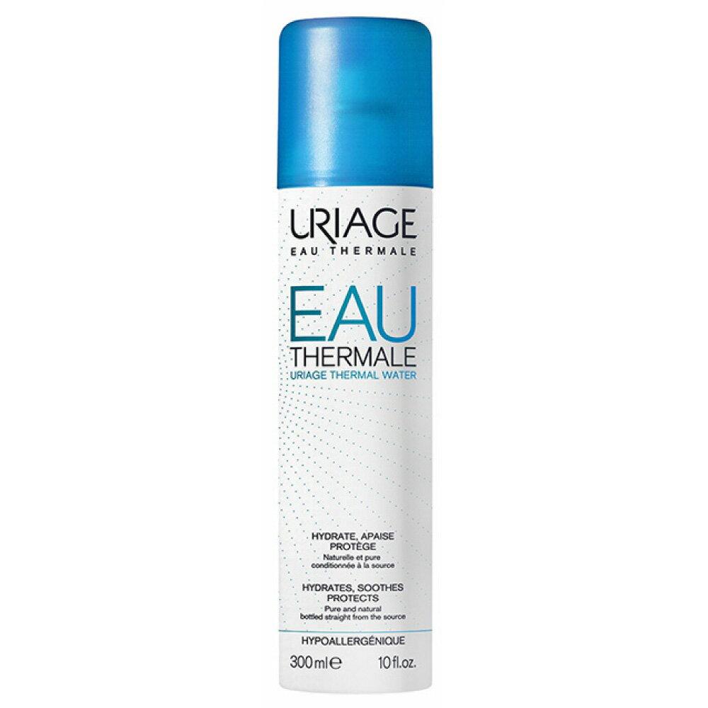 URIAGE優麗雅 含氧等滲透壓活泉噴霧-300ml (原含氧細胞露,法國原裝公司貨) 專品藥局