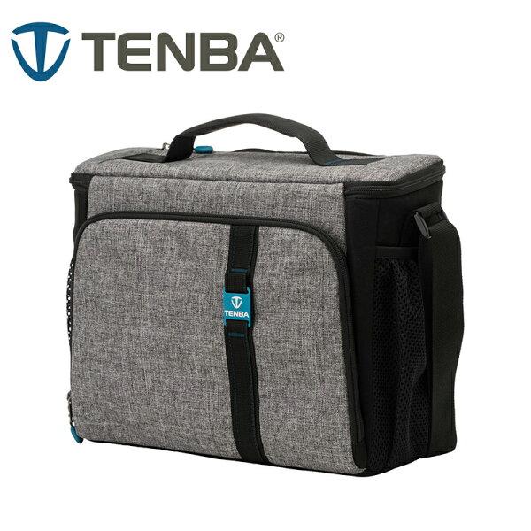◎相機專家◎TenbaSkyline13天際線相機包單肩側背包灰色637-642公司貨