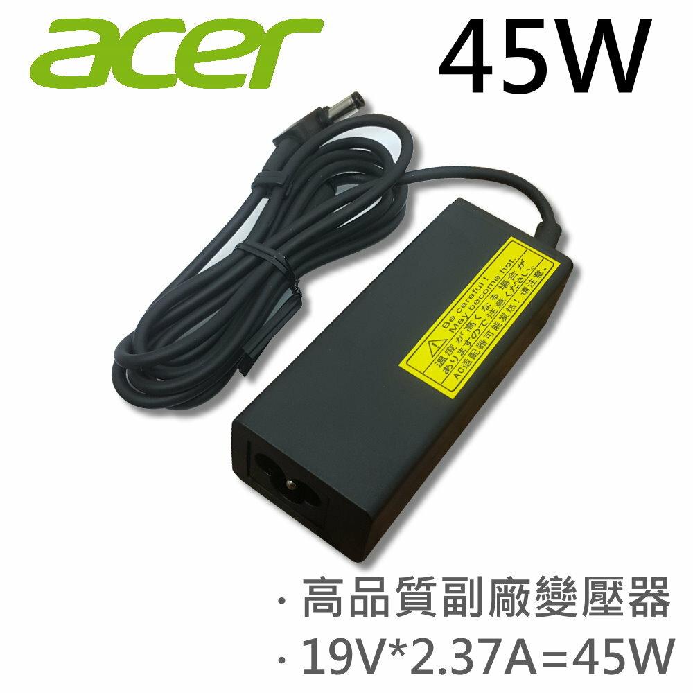 ACER 宏碁 高品質 45W 變壓器 19V,2.37A 45W E1-510 E5-422G E5-473G E5-522G E5-532G E5-532TG E5-573G PA-1450-26
