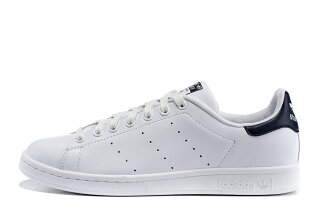 Adidas Originals stan smith 男女情侶鞋 白深蓝36-44