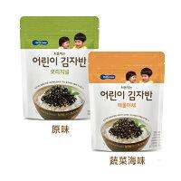 樂探特推好評店家推薦到韓國 智慧媽媽 嬰兒初食海苔酥 12M+ (原味/蔬菜海味)就在麗兒采家推薦樂探特推好評店家