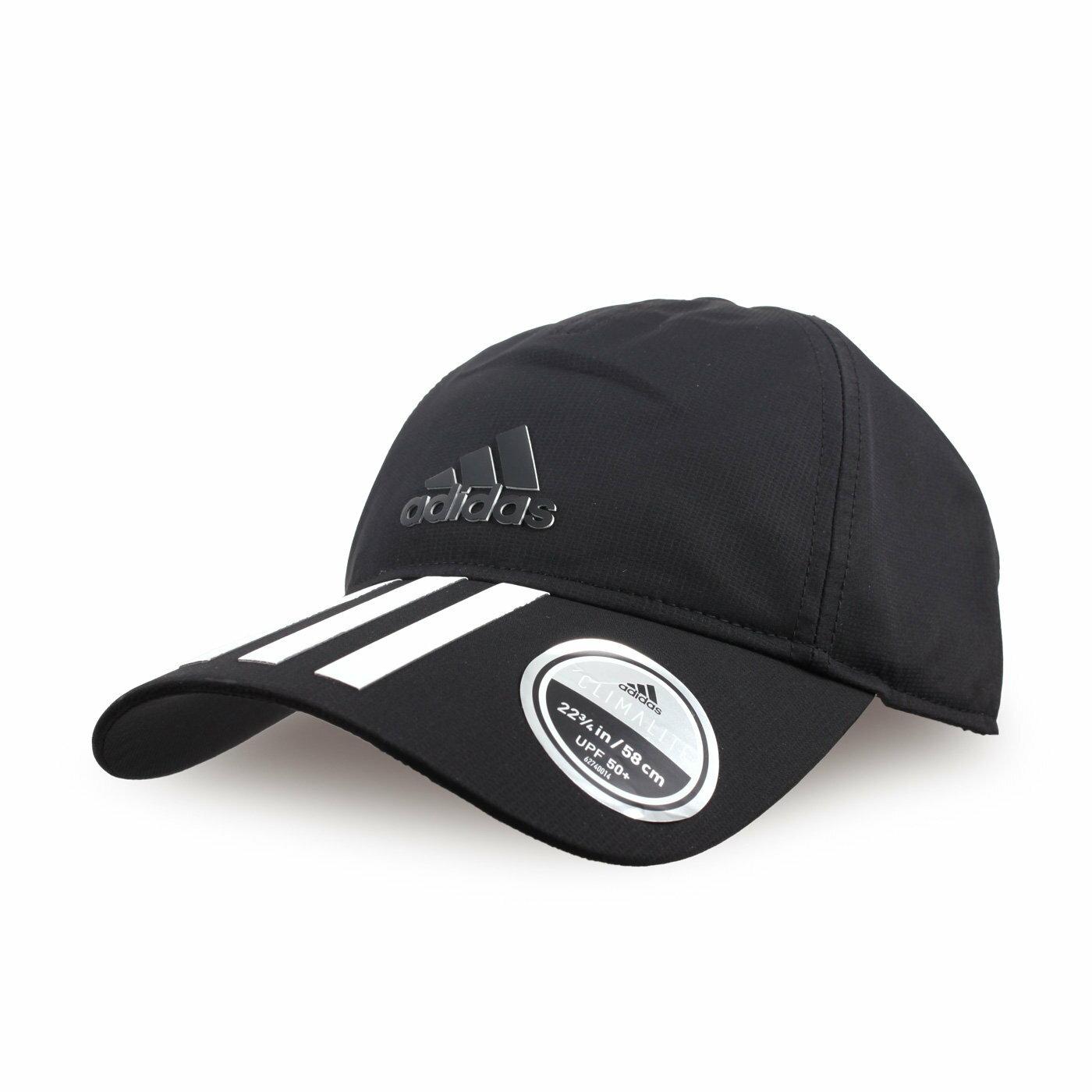 ADIDAS 運動帽(鴨舌帽 帽子 慢跑 路跑 防曬 愛迪達【98490554】≡排汗專家≡