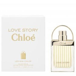 Chloe 克羅埃 Les Mini Chloe 小小愛情故事淡香精 20ml【A003865】《Belle倍莉小舖》