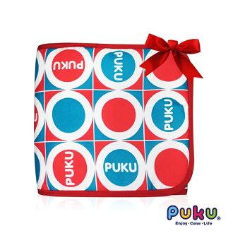 【寶貝樂園】PUKU床欄防咬保護套(2入)-120*19cm