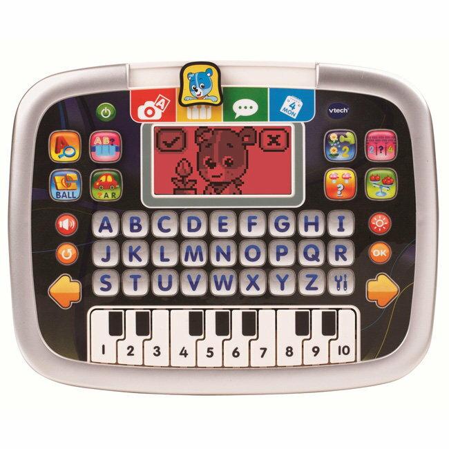美國【Vtech】音樂字母學習機