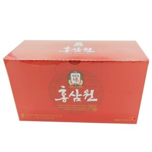 【小資屋】正官庄高麗蔘元(100mlx10瓶盒)效期2020.3.5