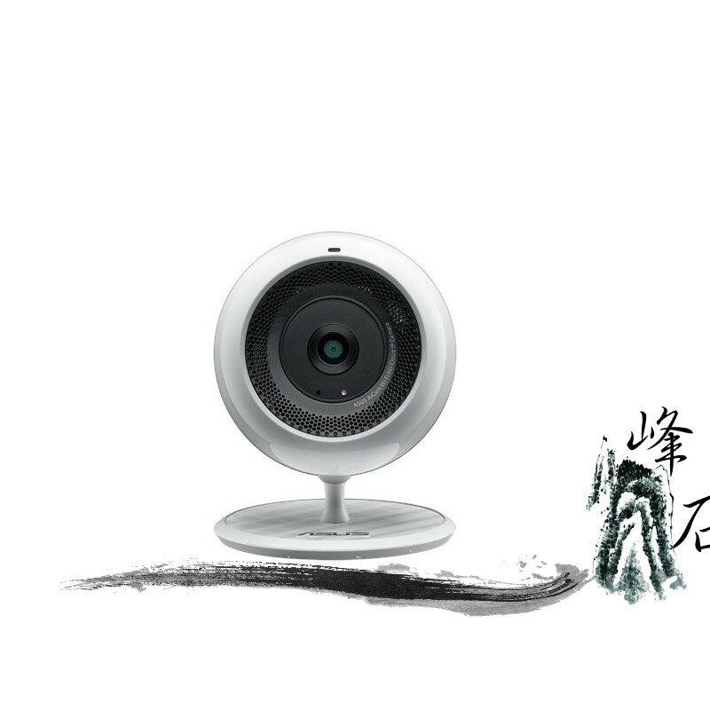 樂天 !ASUS AiCam Wi~Fi HD 高畫質雲端無線 攝影機 IPCAM 智慧型