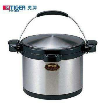 虎牌 Tiger 真空保溫調理燜燒鍋 5.2公升 NFB-C520