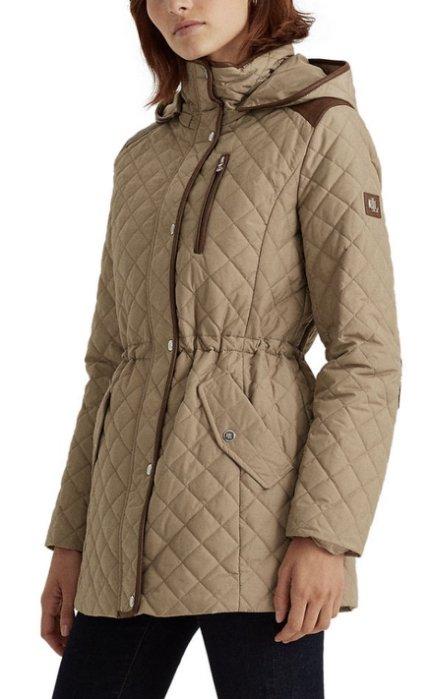 Lauren Ralph Lauren風衣 女生兩款XS-XXL 限時特價$6980